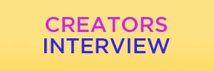creators interview
