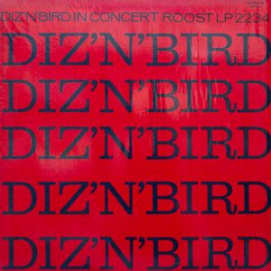 DIZ'N'BIRD IN CONCERT